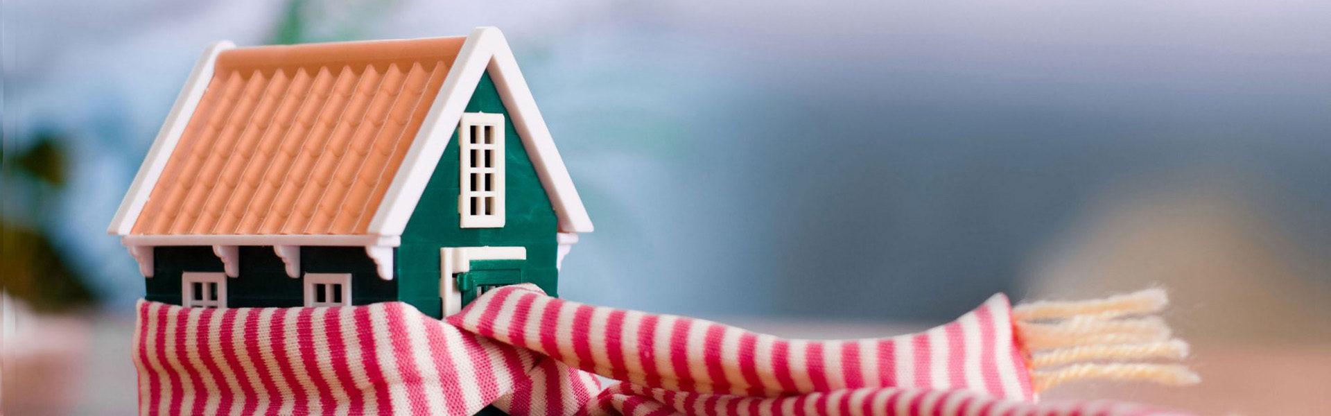 Профессионально и качественно обогреем Ваш дом без переплаты
