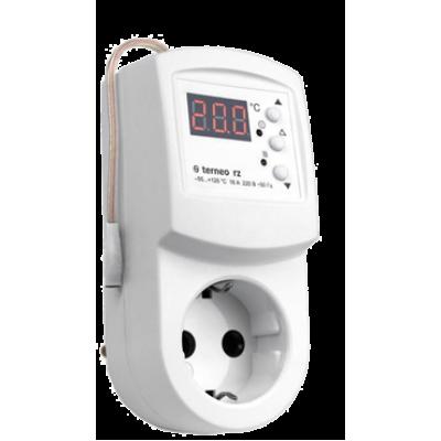Умные терморегуляторы